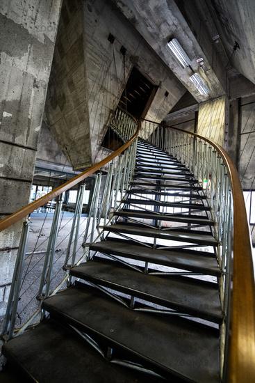 zollverein coal mine Industrial Complex in Essen