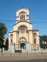 Church Alexander Nevsky