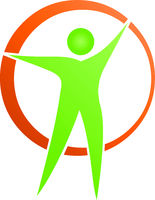 Person, exercise, fitness, sport, logo, icon
