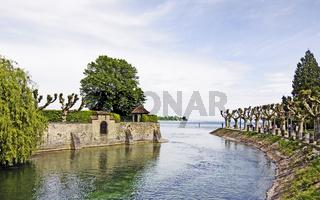 Dominikanerinsel Konstanz