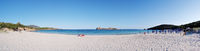 Panoramic Beach of