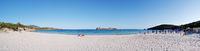 Panoramic Beach of