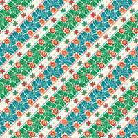 Hungarian embroidery pattern 19