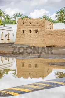 Buildings Oasis Al Haway