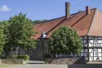 monastery  Wöltingerode