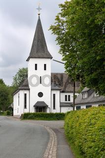 Westfeld, Schmallenberg, Germany