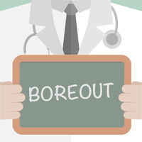 Medical Board Boreout