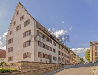 Historische Stadtmitte Donaueschingen
