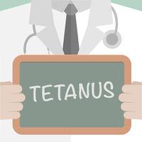 Medical Board Tetanus