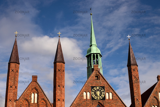 HSH 001. Luebeck. Germany