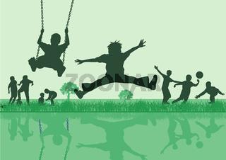 Kinder spielen und haben Freude.jpg