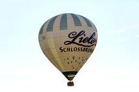 Themenbild: Ballonfahren