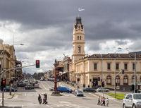 Former Post Office - Ballarat