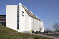 Office building of the ADAC, Dortmund