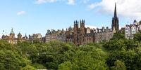 Oldtown of Edinburgh