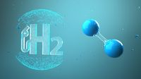 H2 Molecule Gas Pump