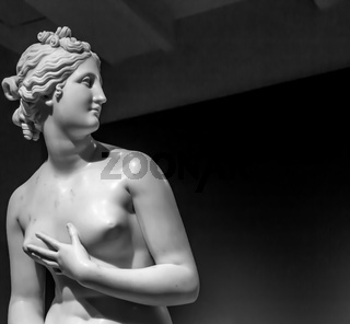Venus by Antonio Canova