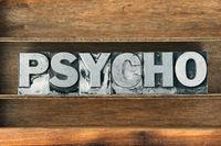psycho word tray