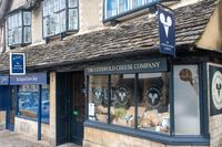 Artisan Cotswold Cheese Shop
