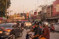 ASIA THAILAND SUKHOTHAI CITY