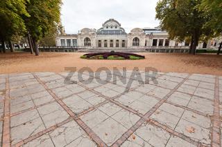 Oper Vichy Frankreich Park