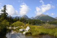 Tschirmer Lake