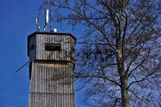 Sternbergturm auf der Schwäbischen Alb bei Gomadingen