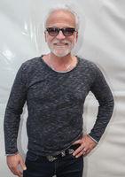 German pop singer Nino de Angelo at Schlagerolymp in Magdeburg 2015