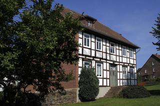 Haus in Derental (Gemeinde Boffzen)
