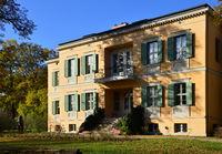 Historical Building in the Neighborhood Nauener Vorstadt, Potsdam, Brandenburg