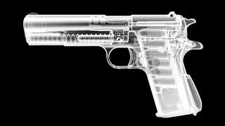 X Ray Gun