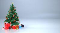 Christmas Tree Presents
