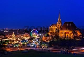 Erfurt Weihnachtsmarkt - Erfurt christmas market 22