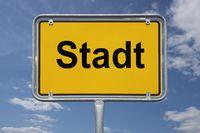 Stadt | Stadt (town)