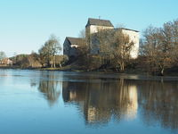 Kastelholm Castle, Aland