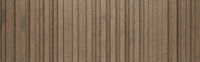 Wooden Vertical Stripes 3D Pattern Background