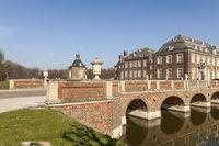 Nordkirchen Castle