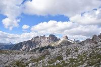 Sexten Dolomites
