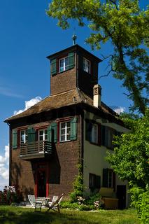 Hochwart Insel Reichenau