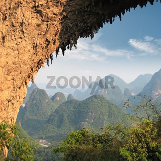 moon hill arch