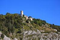 Burg Randeck in Essing