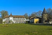 Schloss Bossey