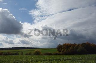 20201024_Gründüngung, green manure004Herbsthimmel, sky in autumn.jpg