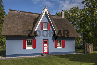 Darss - Haus in Born
