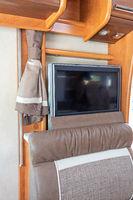 Tv in Camper