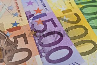 Finanzen Eurogeld