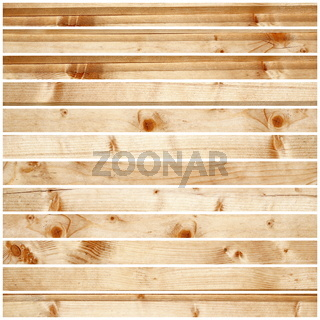 isolated spruce boards for floor finishing design