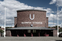 Olympia-Stadion (Berlin U-Bahn)
