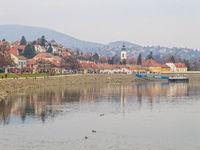 Riverside town - Szentendre