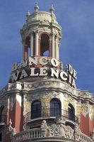 SPAIN VALENCIA BANCO
